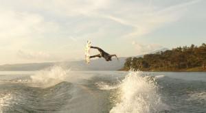 tantrum flyzone wakeboard costa rica
