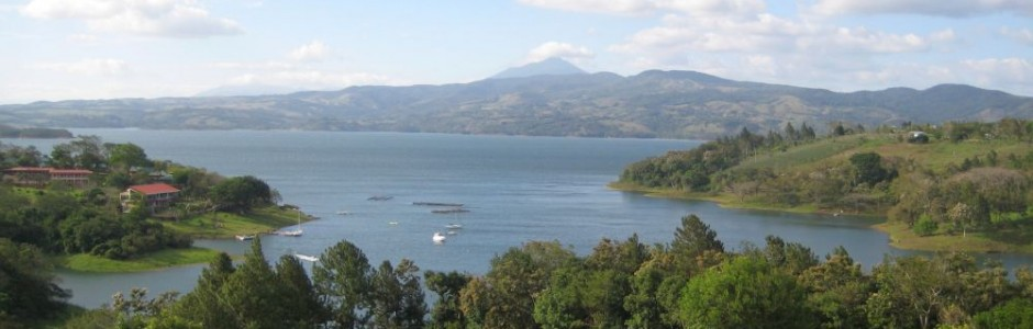 The Best Conditions on Lake Arenal