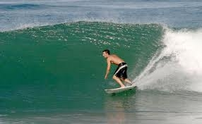 Surf photo for Vacation Packages