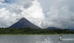 Volcano Camp Photo