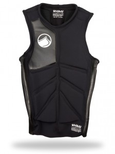 Liquid Force Cardigan Comp vest