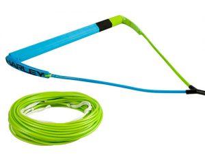 liquid force harley wakeboard rope and handle