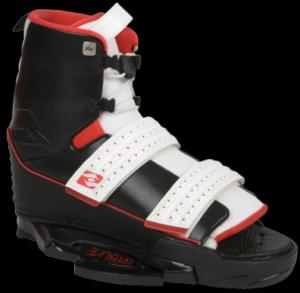 Hyperlite Circuit wakeboard boot