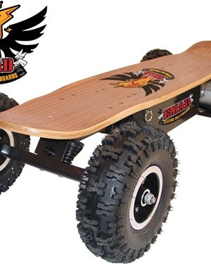 Dirt Rider 800W