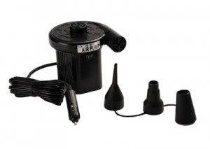 liquid force party pump air inflator