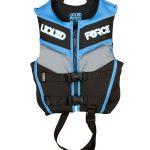 liquid force fury child CGA vest