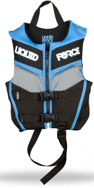 Liquid Force Fury Child CGA