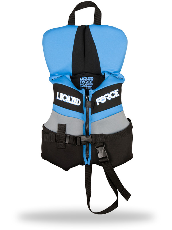 Liquid Force Fury Infant CGA