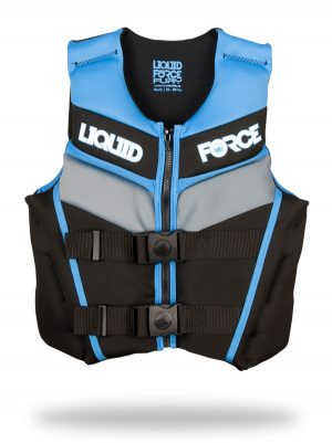 liquid force fury youth cga