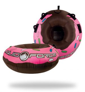 liquid force party donut