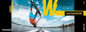 David O'Caoimh wakeboard clinics Costa Rica