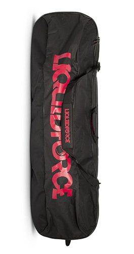 liquid force day tripper wakeboard bag
