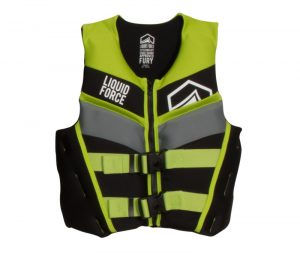 Liquid Force Fury vest