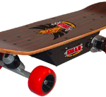 Emad 150 Pavement Pounder