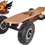 Emad electric skateboards