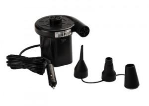 liquid force party pump air inflator