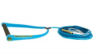 straight line apex suede dyneema coated combo